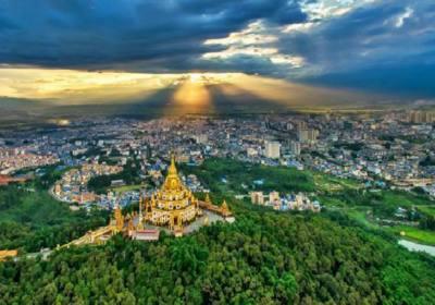 如果你去云南旅游,一定要去德宏!